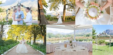 budget wedding venues cape town 2 venues in the western cape mills photography