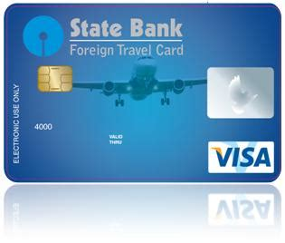 Visa Gift Card International Travel - state bank foreign travel card sbi corporate website