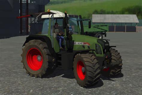 Lifier Mr Big 3080 Pro landwirtchafts simulator 2009 2010 gt traktory tractors
