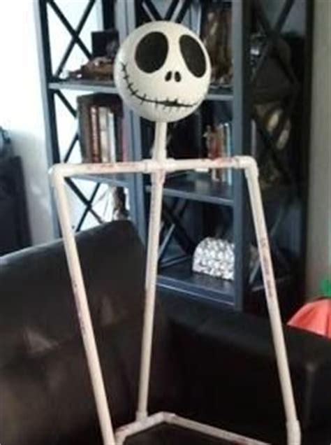 diy skellington decorations nightmare before decorations pumpkin king