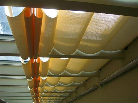 tenda per lucernari tende tecniche da interni per esterni oscuranti a rullo