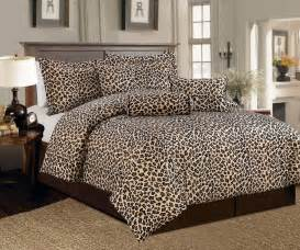 Cheetah Print Bed Sets For Teenage Girls » Ideas Home Design