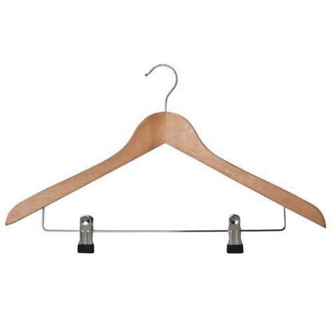photo hanger clips caraselle suit hanger adjustable chrome clips shaped