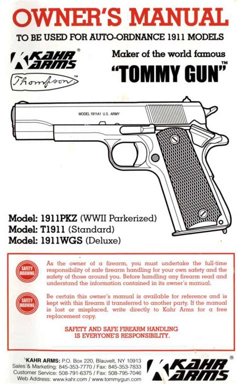 the ordnance manual for the use of the officers of the united states army classic reprint books cornell publications kahr arms model 1911 models auto