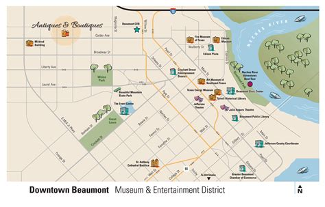 map of beaumont texas beaumont map aphisvirtualmeet