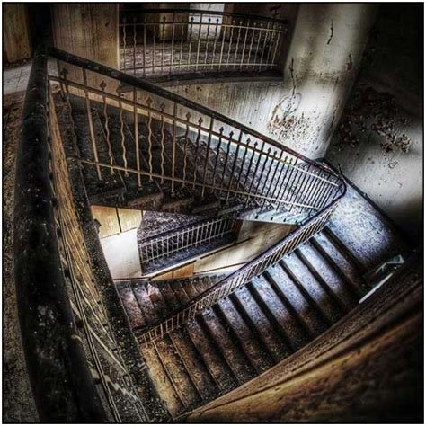 abandoned structures abandoned stairwells on pinterest 38 pins