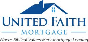 Us Home Mortgage by United Faith Mortgage Christian Lending Home Loans