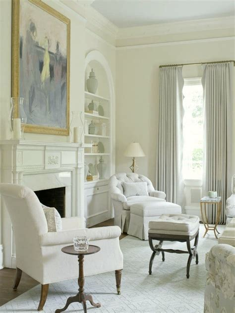 im dreaming   white living room laurel bern interiors