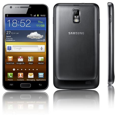 Samsung Galaxy 2 rogers galaxy s ii lte receiving android 4 1 2 jelly bean update