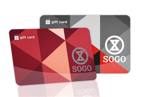 Video Gift Card - sogo gift card and voucher