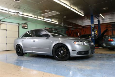 automobile air conditioning service 2008 audi rs4 electronic toll collection 2008 audi a4 quattro custom fully serviced over 5 000 in upgrades clean