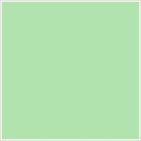 what color is celadon b1e3af hex color rgb 177 227 175 celadon green