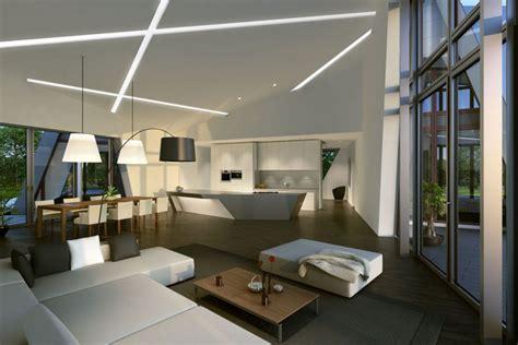 Villa Interior Design Ideas 12 Esempi Di Bellissime Prefabbricate Moderne Mondodesign It