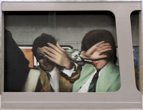 richard hamilton swingeing london 67 on the trail of british pop portraits by katy norris