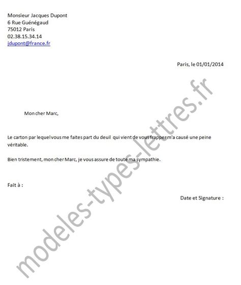 lettre de soutien personne malade modele lettre a une personne malade document
