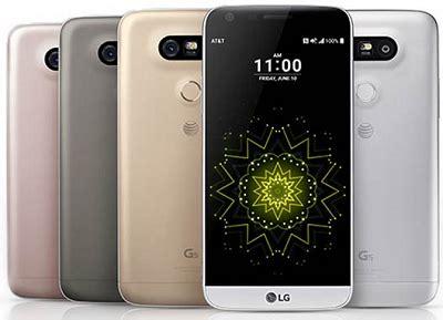Hp Lg G5 harga hp lg g5 spesifikasi kamera 16 mp 8 mp