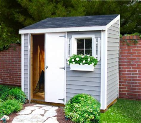 ideas  outdoor storage sheds  pinterest
