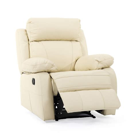 Inexpensive Recliner by Recliners