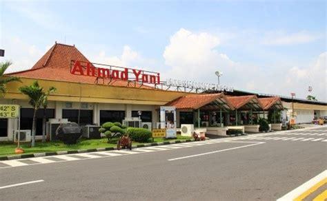 citilink terminal berapa di surabaya semarang achmad yani international airport informasi