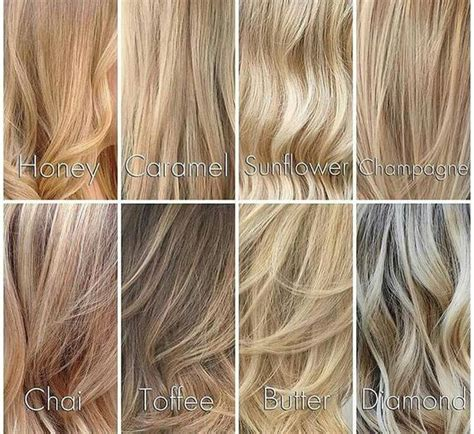 different ways to put blomde highlights in hair with one side shaved different shades of blondes pinteres
