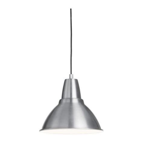 Kitchen Pendant Lighting Ikea Foto Pendant L Aluminum Ikea