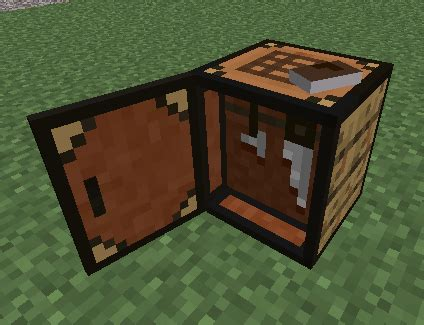 Advanced Crafting Table by Crafting Table Iii Technic Pack Wiki