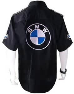 bmw jackets shirts car motorcycle racing team shirts