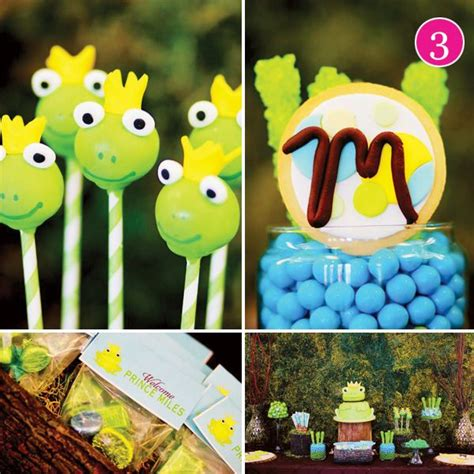 Frog Baby Shower by 1000 Images About Baby Shower Frog Prince Theme On