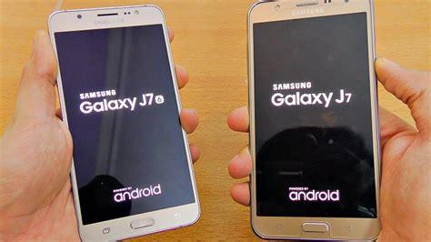 Harga Samsung J7 Prime Metal samsung galaxy j7 versus galaxy j5 metal per 250 mira