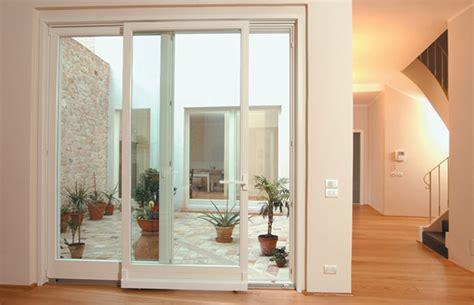 porte legno alluminio finestre scorrevoli in legno e alluminio a brescia all frame