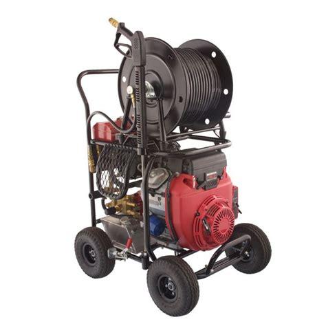 Plumbing Jetter Machine by Water Jetting Machine Drain Cleaning Tool