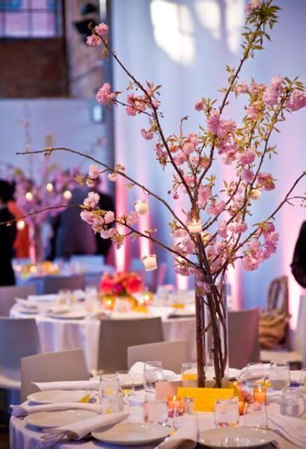 41 romantic cherry blossom wedding ideas decor advisor