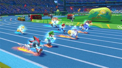 Home Decor Packages by Mario Amp Sonic At The Rio 2016 Olympic Games Nintendo Wii