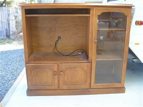 convert tv cabinets into state of the play