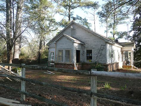 a 1930 s texas farmhouse restoration