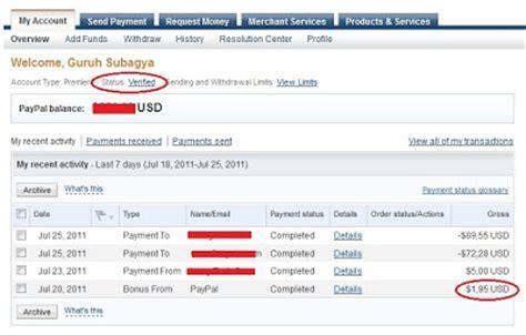 buat kartu kredit online bni tips cara verifikasi paypal dengan kartu kredit bni bni