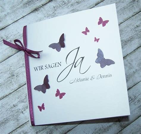 Einladungskarten Hochzeit Schmetterling by 109 Best Einladung Zur Hochzeit Taufe Images On