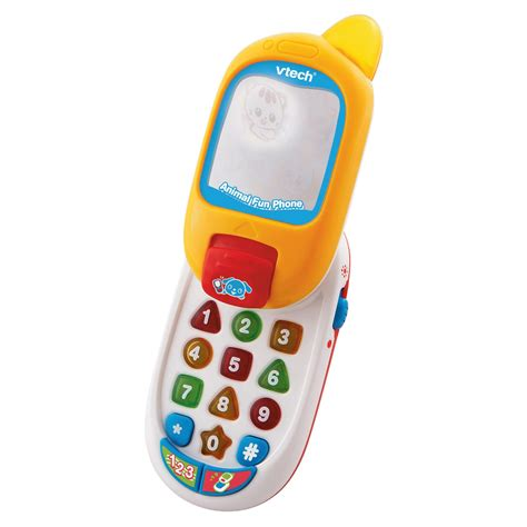 Vtech Animal Slide Phone myshop