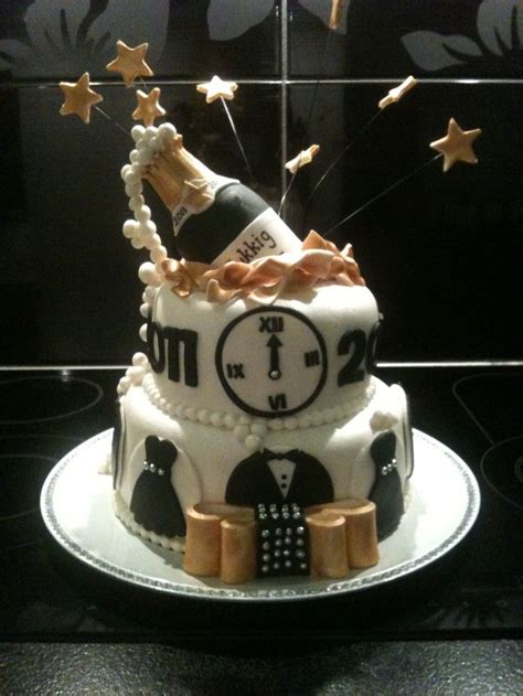 new year cake decoration 43 best images about new years ideas on