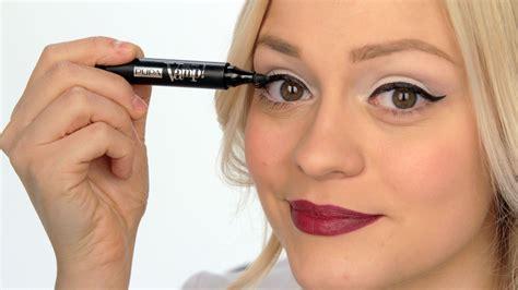Eyeliner Di Indo come applicare eyeliner vq78 187 regardsdefemmes