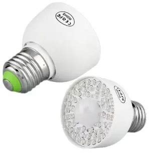 Bulp L 54 Led With Sensor Motion Detector E27 bulp l 54 led 3w with sensor motion detector e27 jakartanotebook