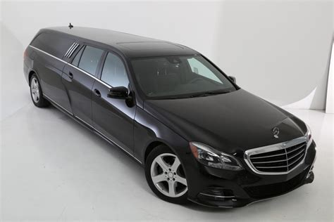 Home Office Interiors by Mercedes Hearse Limousine Mercedes Funeral Cars Big Limos