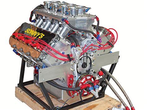 racing motors sar 940 racing engine sonny bryant billet steel