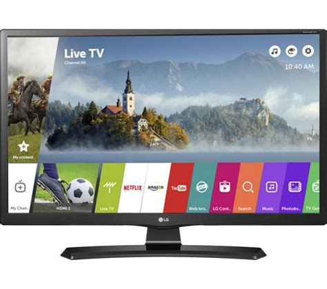 Led Tv Lg Lh510d lg 24mt49s 24 quot smart led tv deals pc world