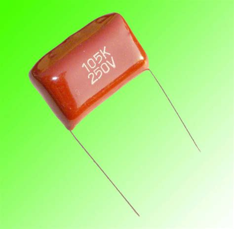polypropylene capacitor metallized polypropylene capacitors china capacitor capacitors