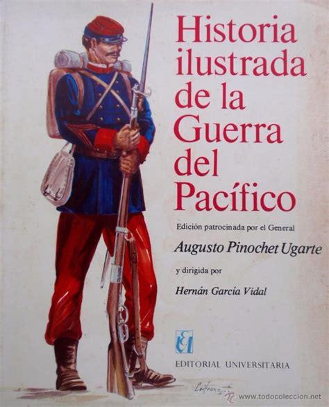 libro armas y uniformes de historia ilustrada guerra del pacifico centenni comprar libros antiguos y literatura militar