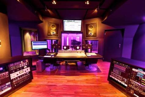 Nj Home Design Studio 10 Best Recording Studios In New York Ny