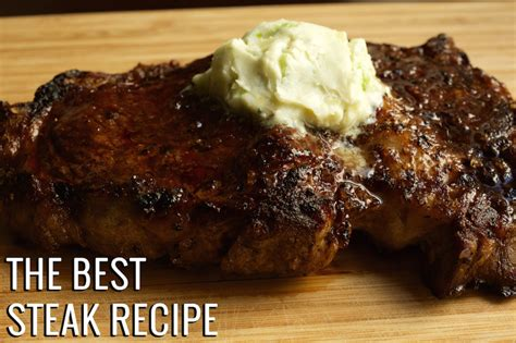 best recipe the best steak recipe just a pinch recipes