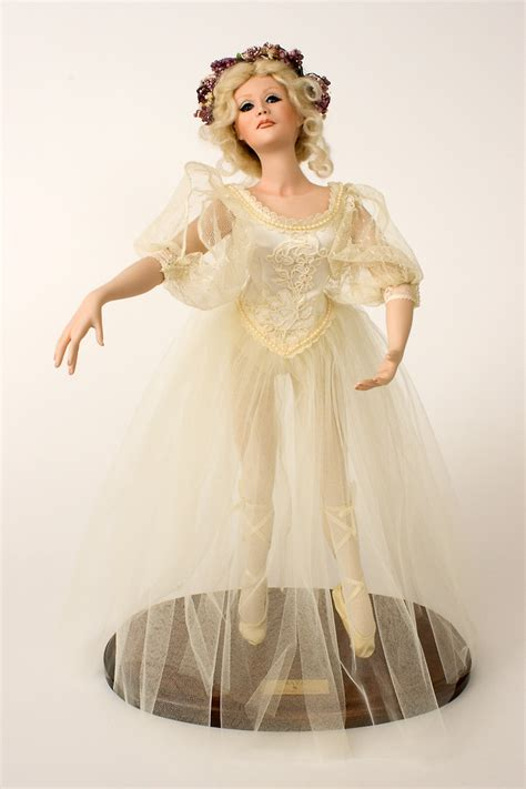porcelain doll artists porcelain limited edition doll by
