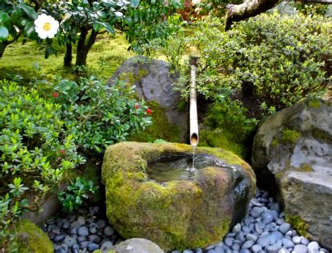 petit bassin jardin japonais conseils pour cr 233 er un petit jardin japonais